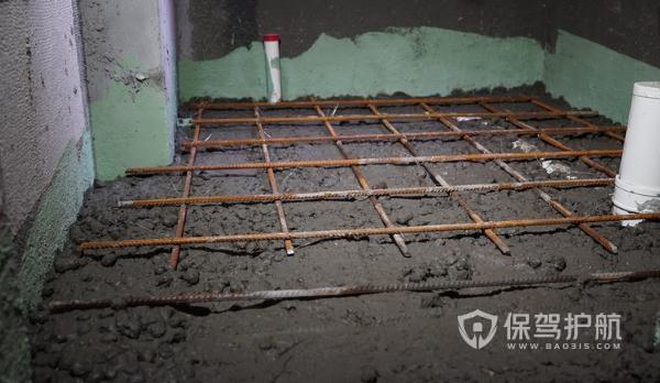 下沉式卫生间回填还是架空好?下沉式卫生间回填如何施工?