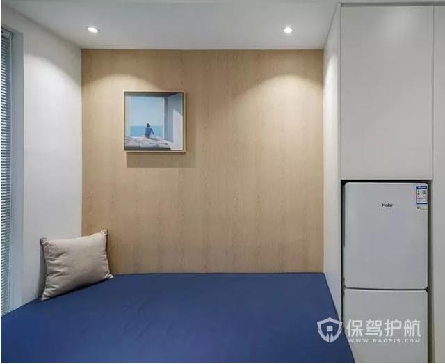 小公寓装修效果图-保驾护航装修网