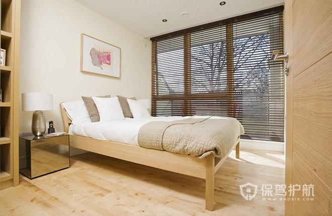 15平卧室简单装修怎么做?15平卧室简单装修效果图