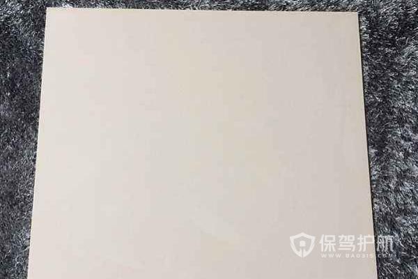 白瓷磚發黃如何解決?白瓷磚去污方法