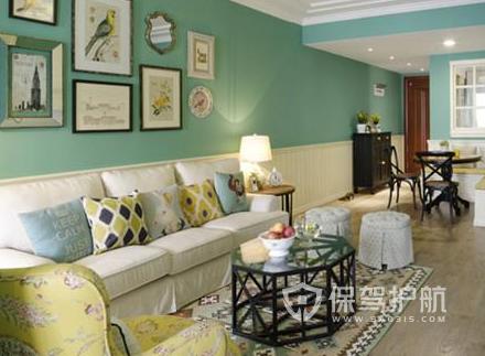 80平米两室一厅选啥风格好?80平米两室一厅装修效果图