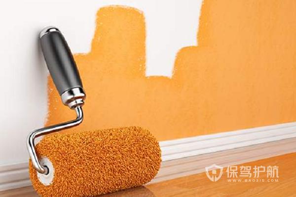 刷涂料一平方多少钱?刷涂料施工工艺