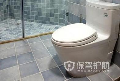 卫生间用什么瓷砖好?卫生间铺贴瓷砖注意事项