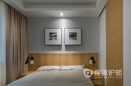 臥室裝什么燈好?臥室裝吸頂燈還是射燈?