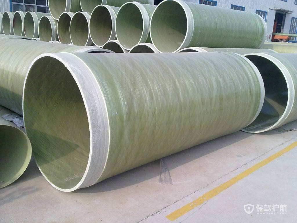 玻璃钢夹砂管规格,玻璃钢夹砂管的特点