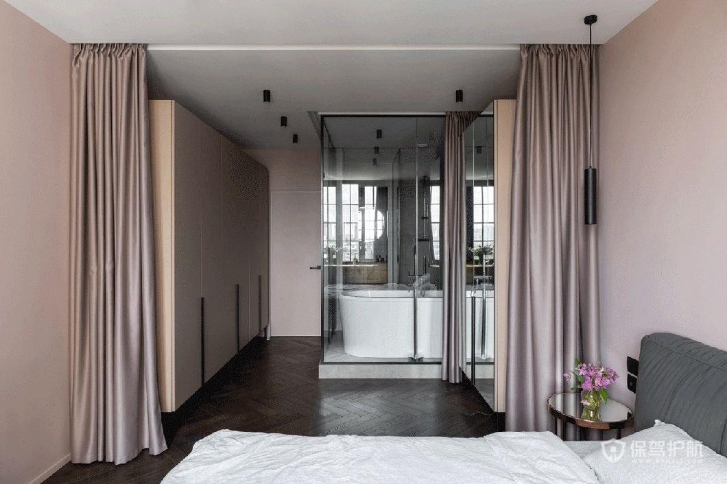 小戶型公寓酒店式裝修效果圖