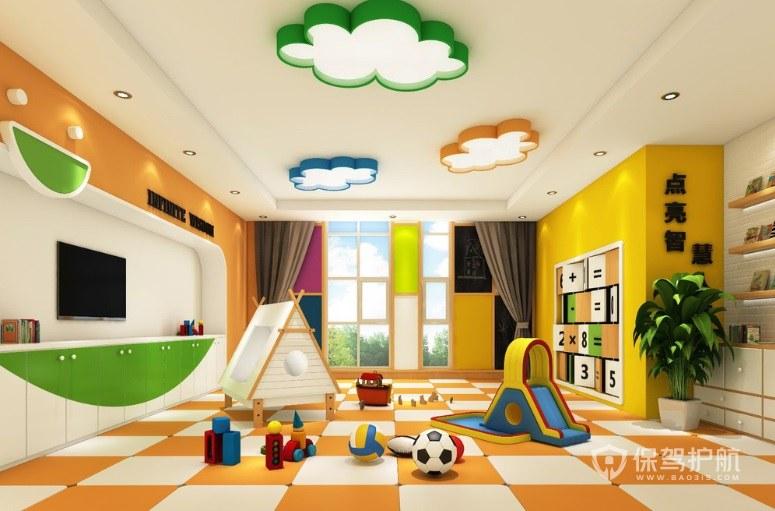 2020年幼儿园装修工程报价单 幼儿园装修有什注意事项?