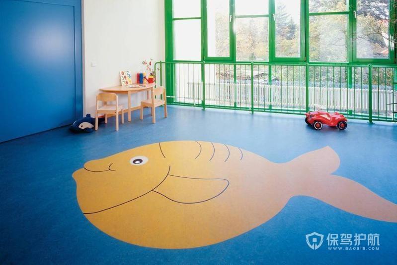 塑胶地板好不好?塑胶地板的优缺点有哪些?