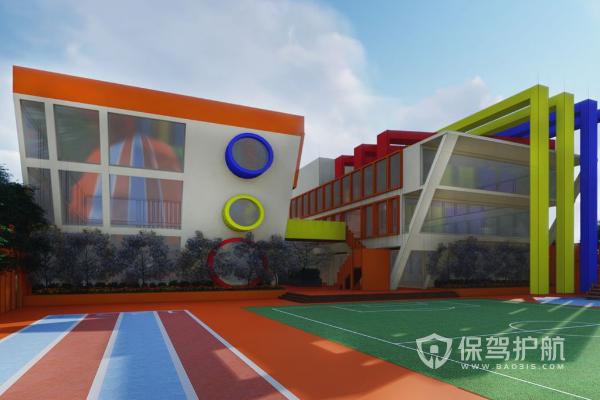 新装修的幼儿园多久可以使用?新装修如何除甲醛?