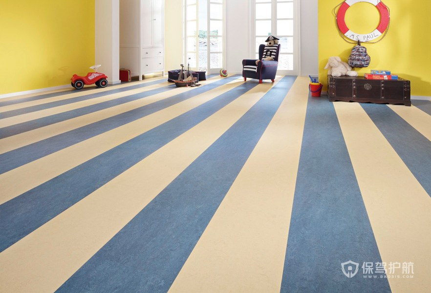 pvc地板有毒吗?pvc地板价格要多少呢?