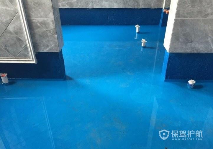 卫生间用什么做防水好-保驾护航
