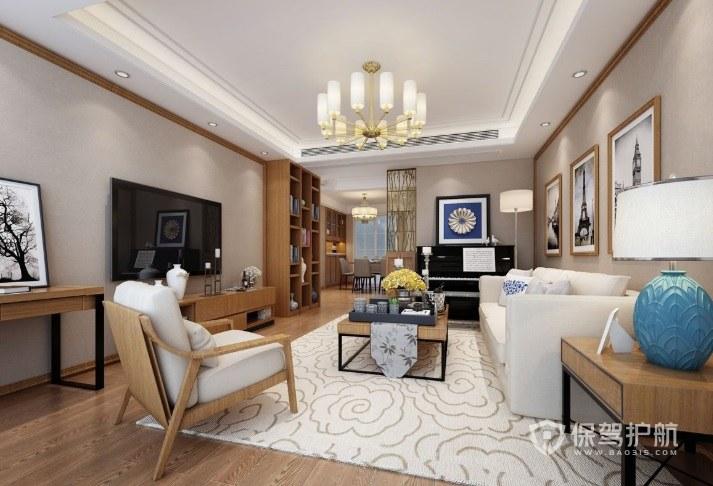 最完整的装修流程图解 2020年新房的装修流程是什么?