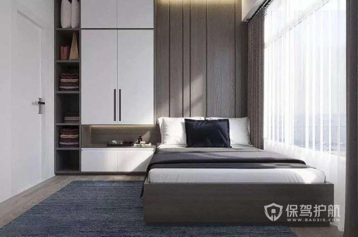 2020年110平三室如何装修设计? 110平三室装修效果图