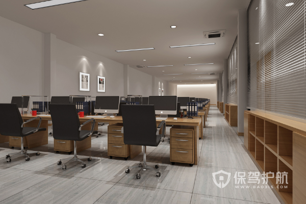装修办公室要多少钱?装修办公室费用预算