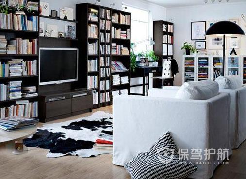 小客厅怎样进行装修?18平米小客厅装修效果图