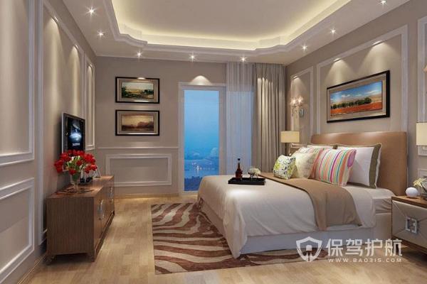 开窗睡觉会有甲醛吗?卧室如何除甲醛?
