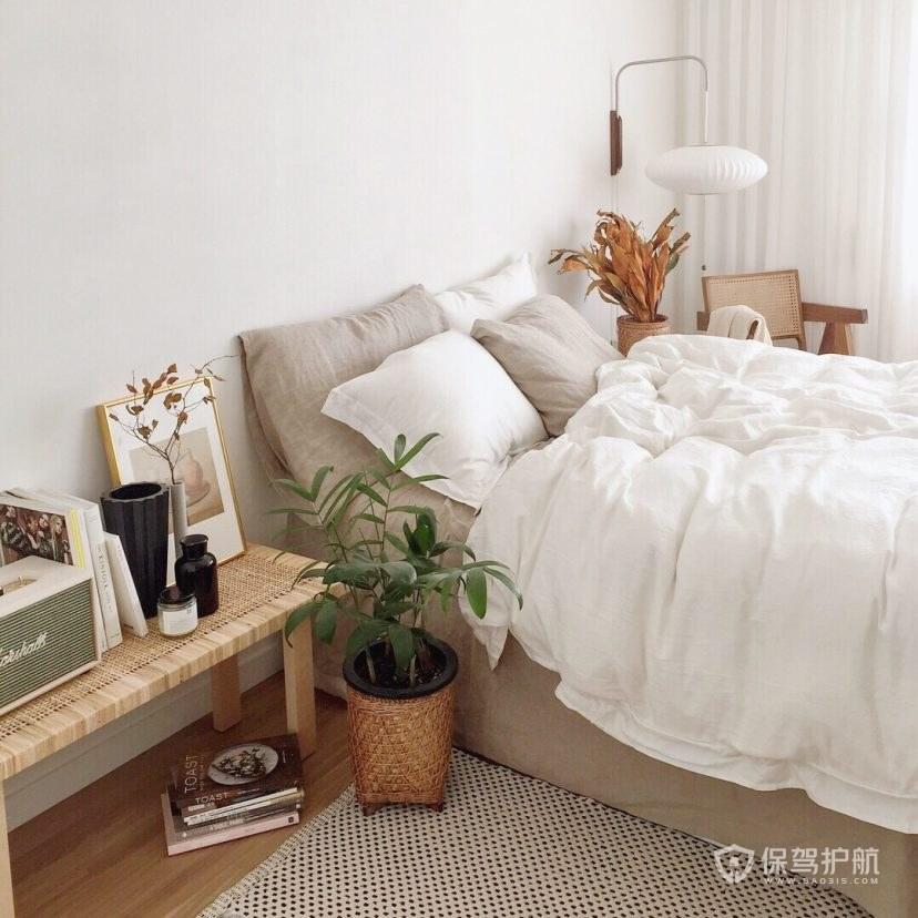 15平出租房小单间怎么布置?有什么注意事项?
