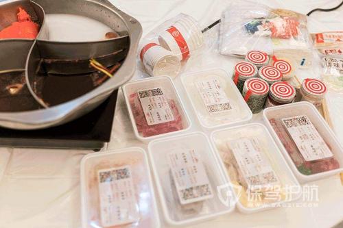 武汉1万多家餐饮恢复外卖 每日外卖单量达10万+