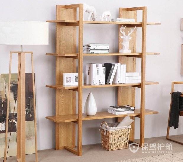 实木置物架优缺点是什么?选购实木置物架要注意什么?