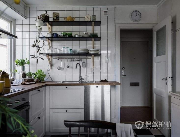 廚房置物架什么材質好? 廚房置物架有哪些款式?