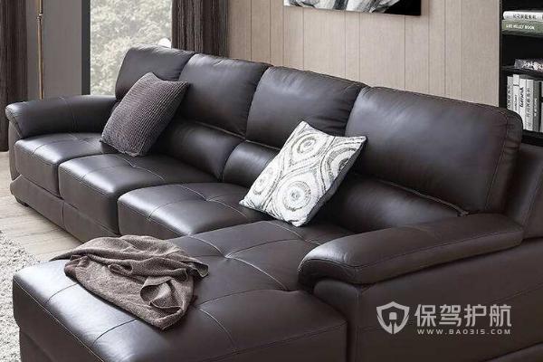 真皮沙發如何清理?真皮沙發怎么保養