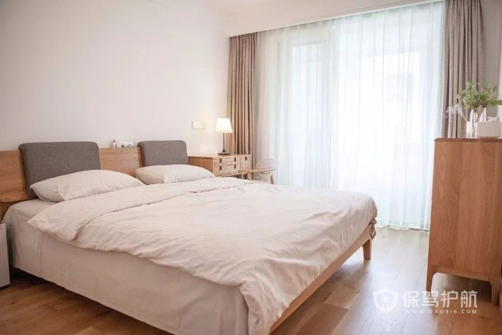 床頭什么形狀的好?臥室床頭的擺放有什么風水禁忌?