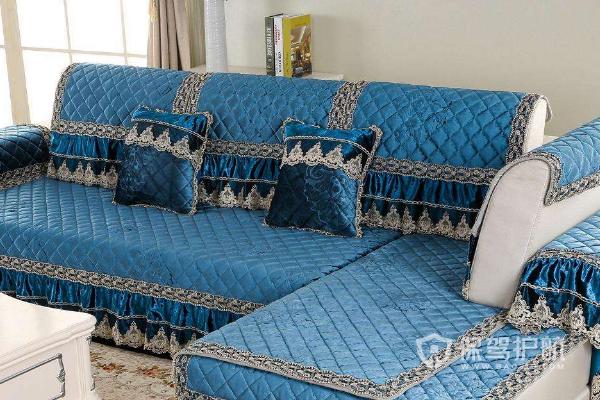 沙發墊老是往下滑怎么辦?如何防止沙發墊下滑?