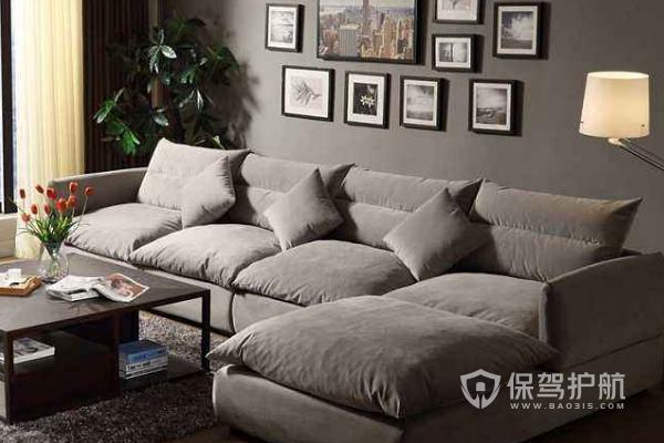 布藝沙發價格一般是多少?布藝沙發如何選購?