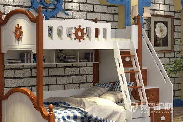 兒童床尺寸一般多大?兒童床要怎樣選購?