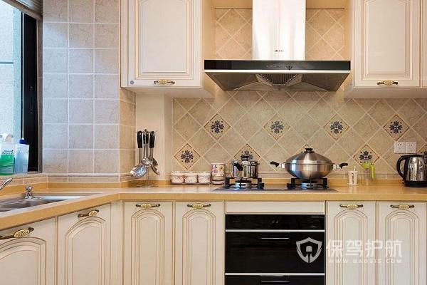 厨房装修先后顺序,厨房装修流程步骤