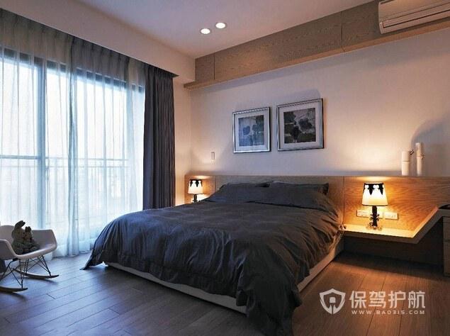卧室窗户对着天井好么?卧室窗户装修有什么讲究?