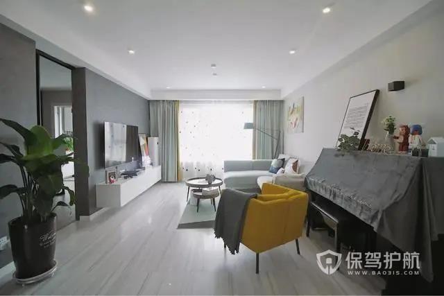 如何利用单人沙发椅布置客厅?5种设计案例给房子加分!