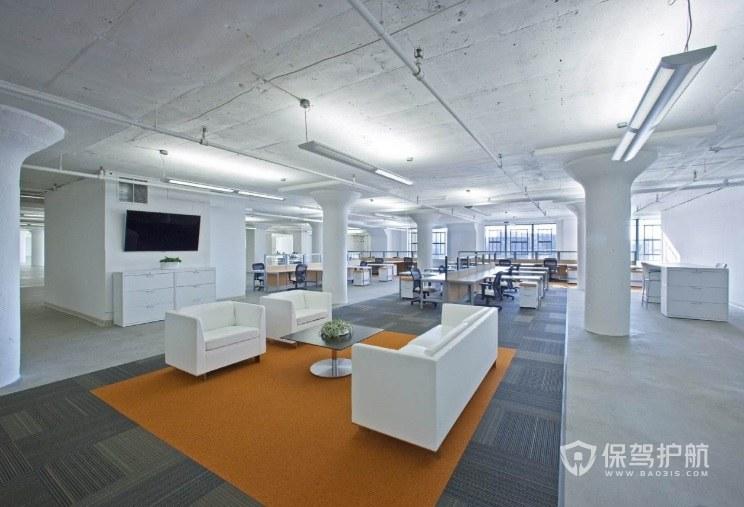 办公室装修如何省钱不被骗?办公室装修包工清单