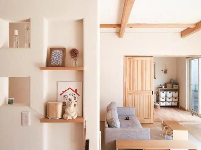 1㎡設計學問,可以是書房和衣帽間,還是多樣收納造型!