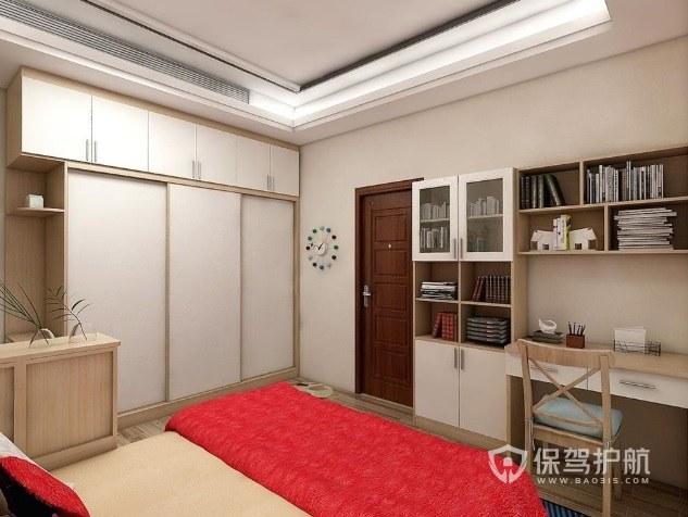 臥室用推拉門好不好?臥室推拉門使用鋁合金材質好嗎?