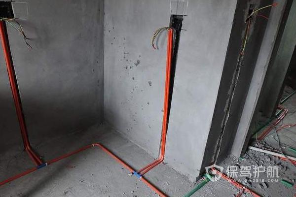 水電裝修合同內容,水電裝修合同范本