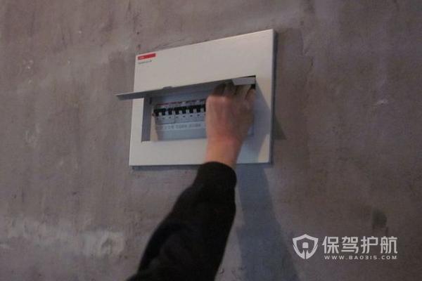 电箱电压测量-保驾护航装修网