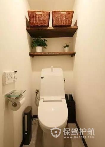 1平米超小卫生间装修技巧 1平米超小卫生间效果图
