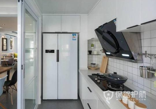 5平米厨房装修多少钱?5平米厨房装修价格预算