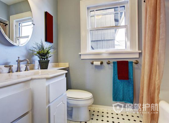 主臥衛生間風水有哪些?主人房衛生間裝修風水禁忌