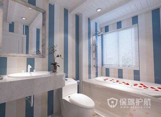 浴室装修材料有哪些?浴室装修注意事项