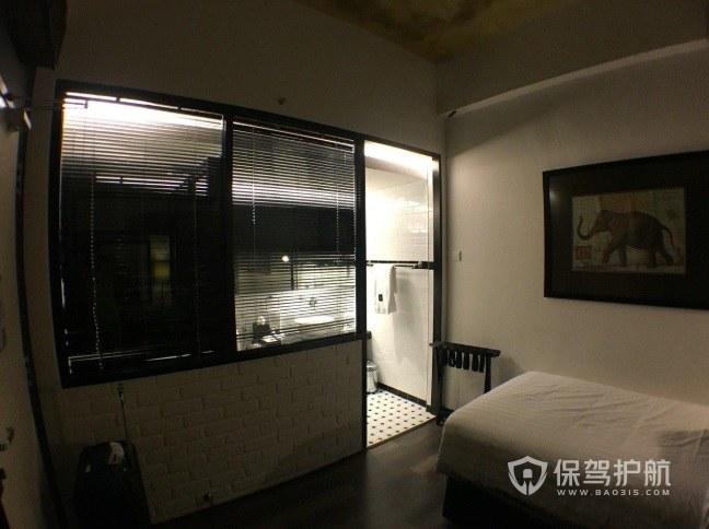 宾馆房间没有窗户怎么办?为什么不要住酒店走廊尽头的房间?