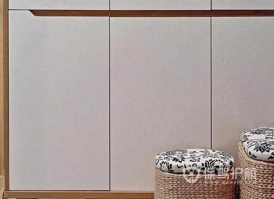 91平米一室一廳如何裝修?一室一廳禪意日式裝修效果圖