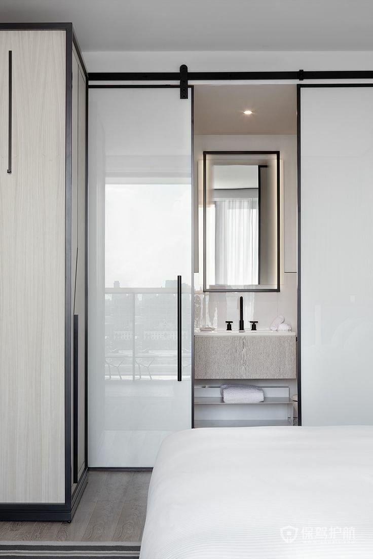 主臥衛生間可以改小房間嗎?主臥衛生間改什么最好?