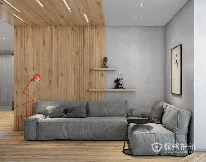 室内装修水泥墙面如何抛光?水泥墙面抛光有什么好处?