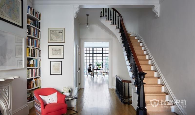 躍層房子怎么裝修?躍層房子裝修圖片