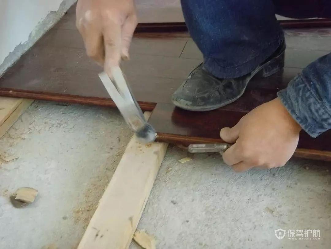 实木地板需要龙骨吗?龙骨怎么安装?