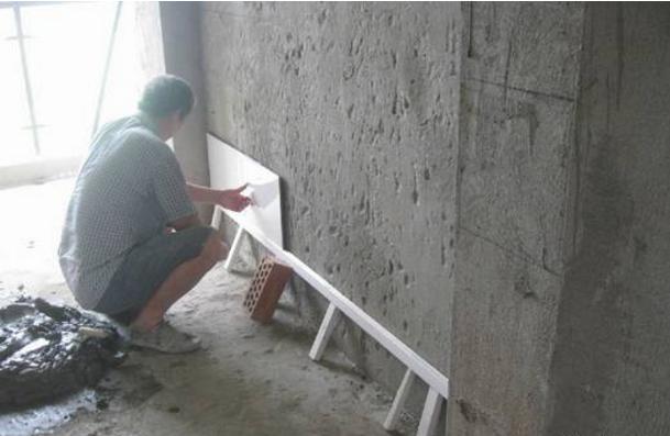 你知道衛生間要怎么鋪磚嗎?老師傅說墻壓地是最好的