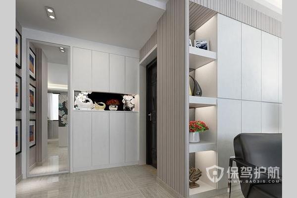 【129平米房子裝修效果圖】129平米房子裝修設計案例