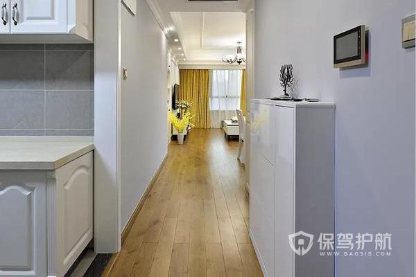 【三室兩廳房間裝修】三室兩廳房間裝修設計案例